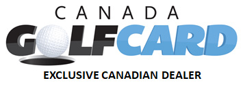 Canada Golf Card is the Exclusive Canadian Dealer of ELLWEE