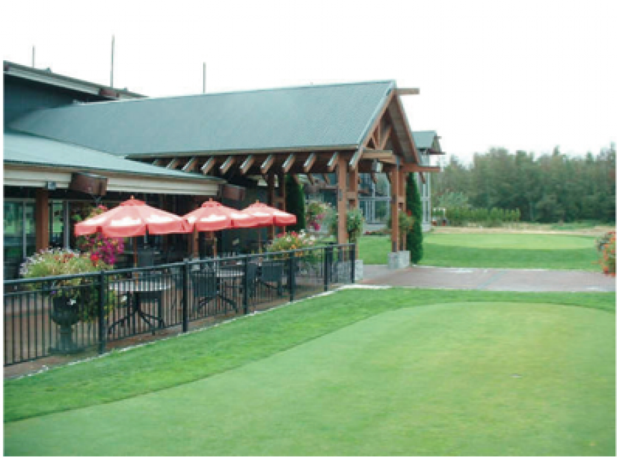 Savage Creek Golf Centre