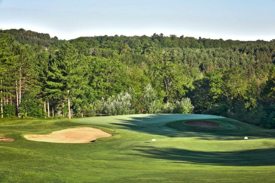 Mill Run Golf Club - Highland Course