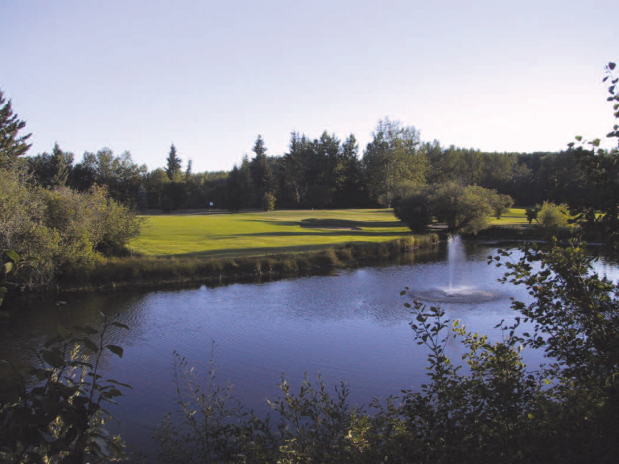 Riverbend Golf and Country Club