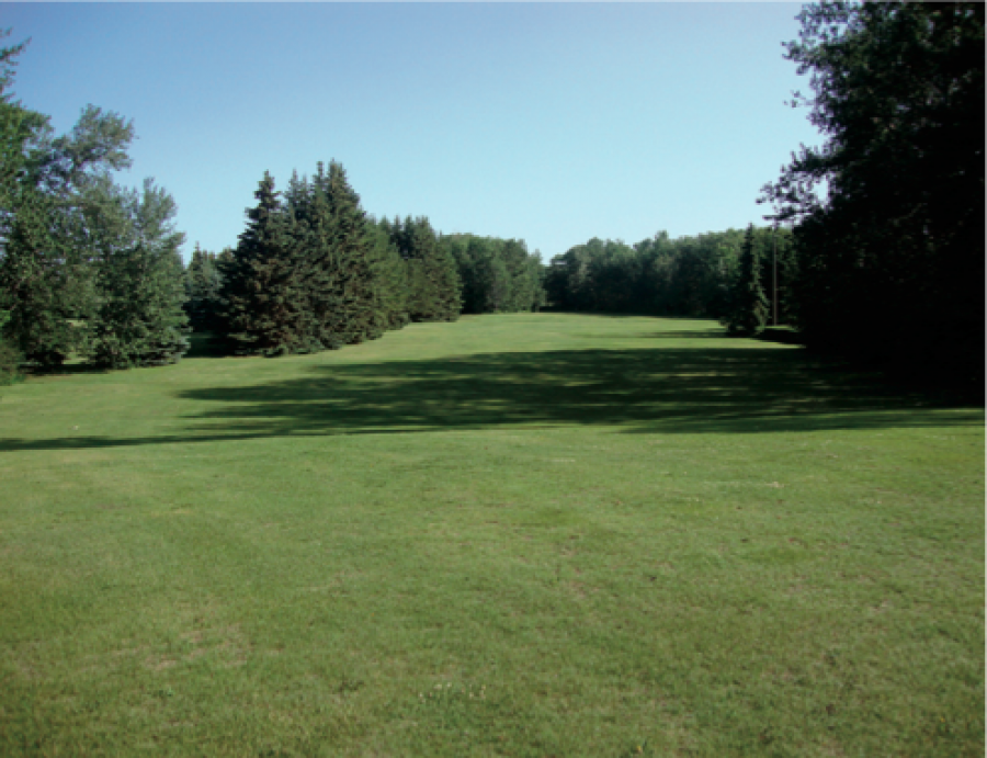 Foremost Golf Club