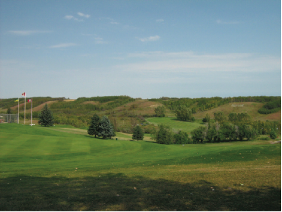 Esterhazy Golf Club