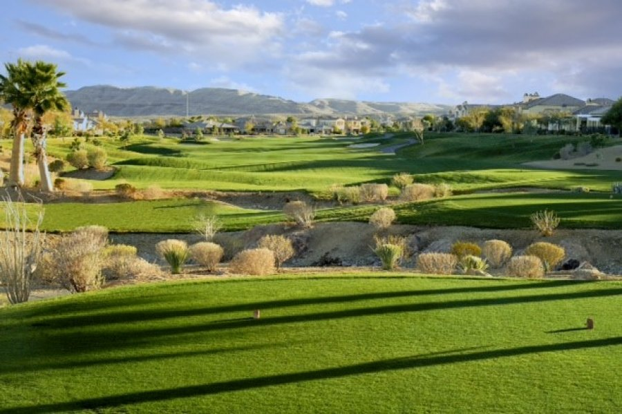 Red Rock Country Club - Arroyo Course