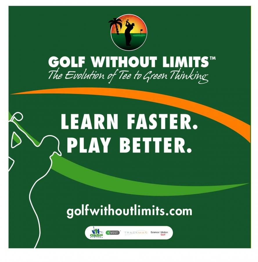 Golf Without Limits - Indoor Golf Club & Academy