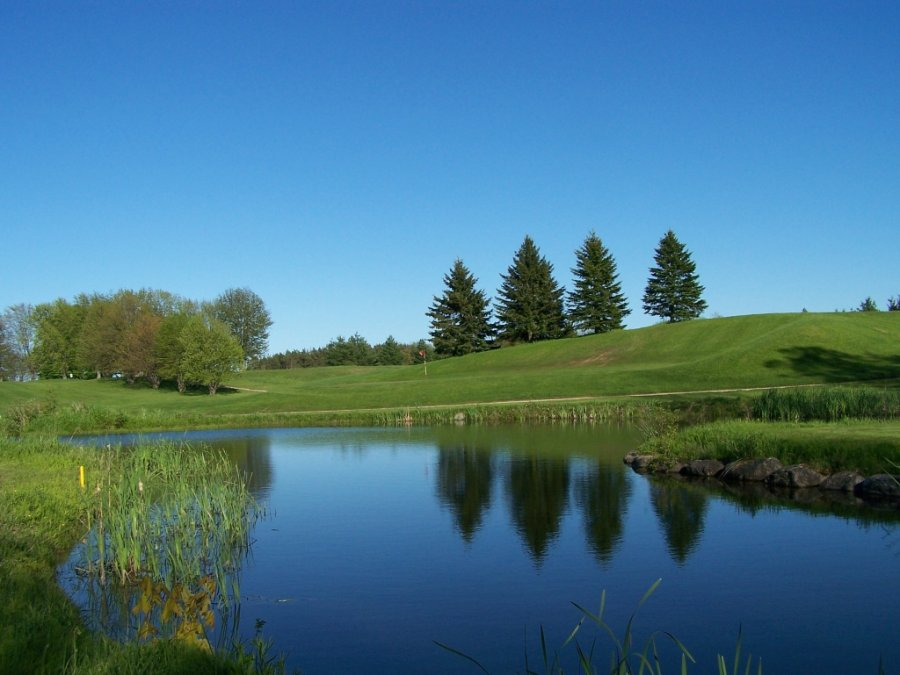 Meaford Golf Course