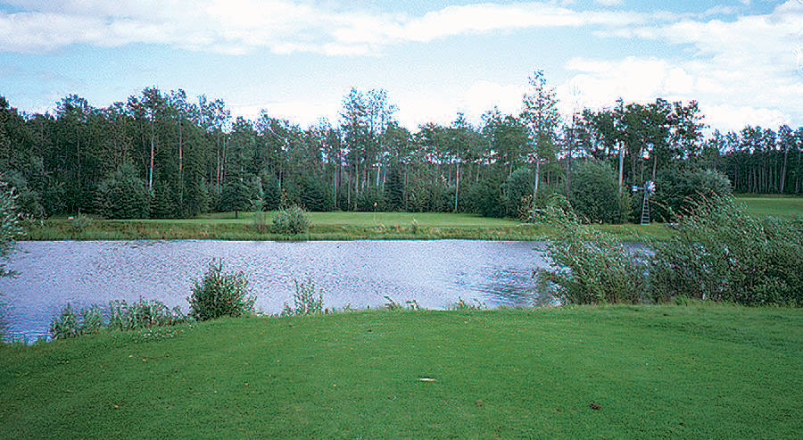 Spruce Meadows Golf and Country Club