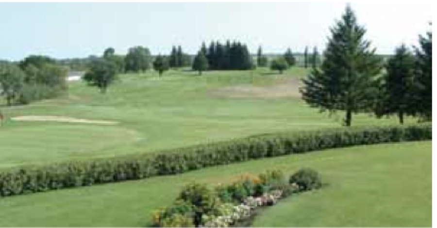 Glenboro Golf and Country Club